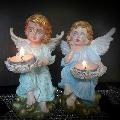 جاشمعی فرشته