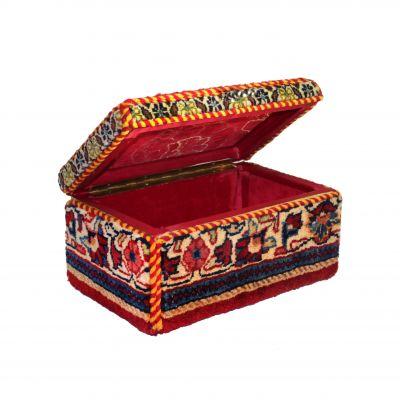 صندوقچه سنتی