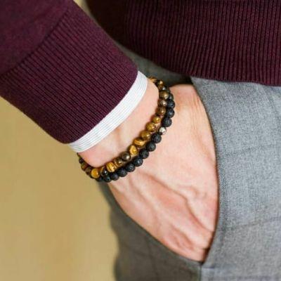 دستبند لاکچری