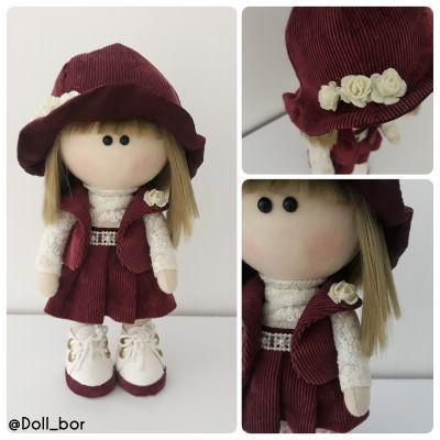 عروسک C