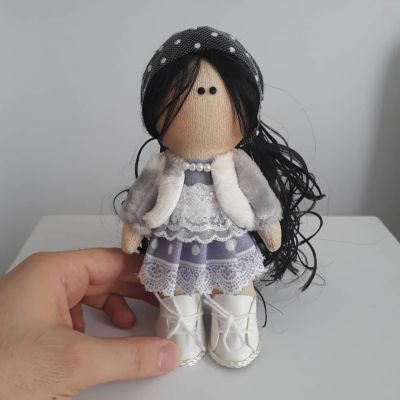 عروسک روسی فرناز کوچک