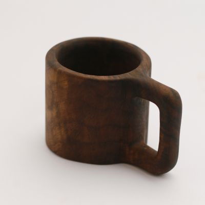 لیوان چوبی کوپر