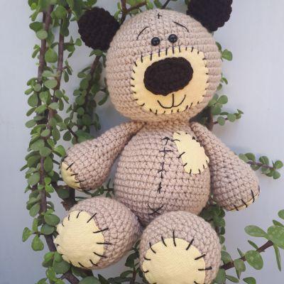 خرس مهربون کد ۱۰۲