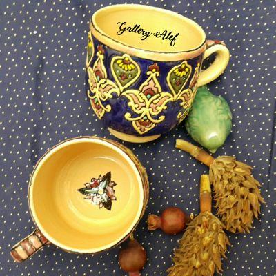 لیوان سنتی