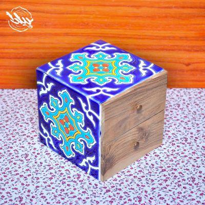 جعبه جواهر پیلدا مدل ساغر