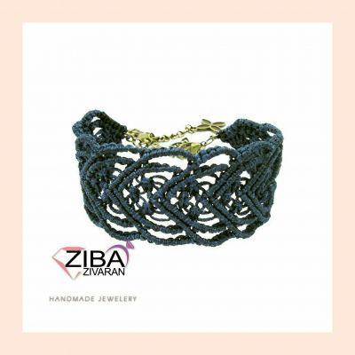 دستبند دستباف