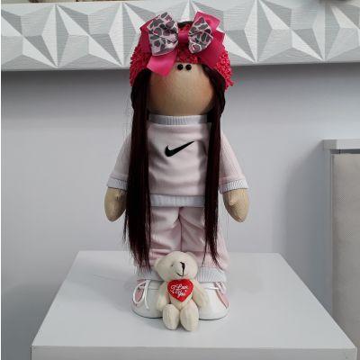 عروسک روسی دیانا
