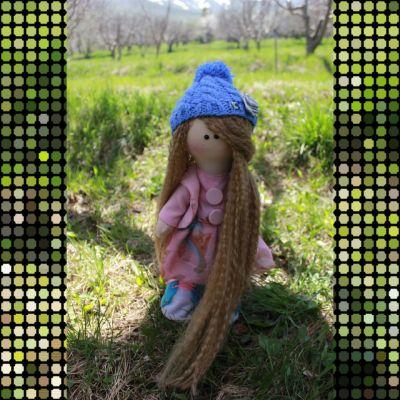 عروسک روسی سارا