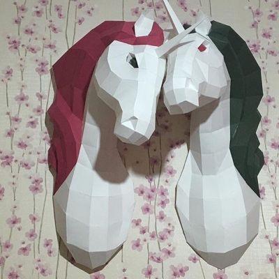 اسب هاي عاشق