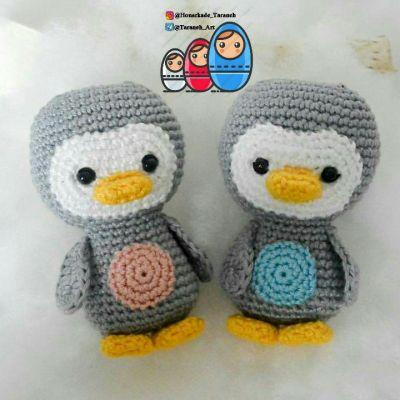 پنگوئن کوچولو ?