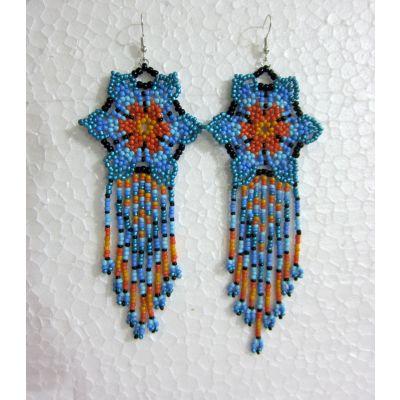 گوشواره مکزیکی