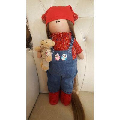 عروسک روسی دست ساز