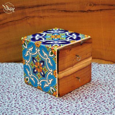 جعبه جواهر پیلدا مدل ریحانه