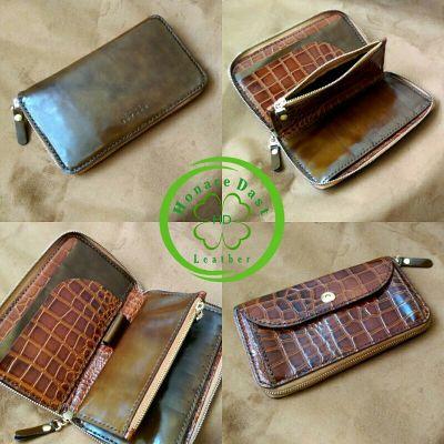 کیف چرم طبیعی دستی زنانه