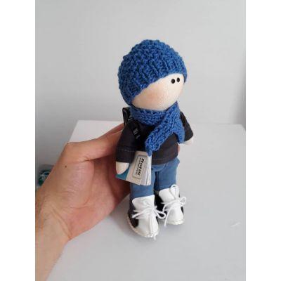 عروسک روسی سورنا کوچک