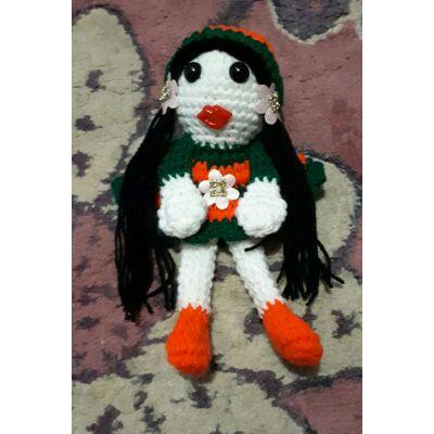 عروسک  جاسوییچی