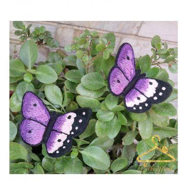 اپلیکه پروانه?