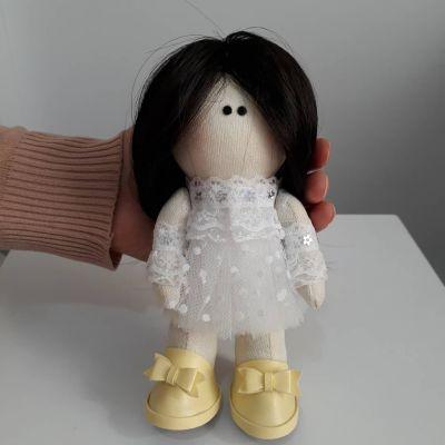عروسک روسی سوگل کوچک