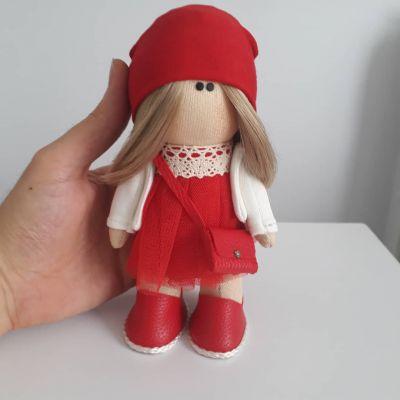عروسک روسی هلما