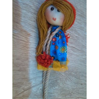 عروسک کنفی