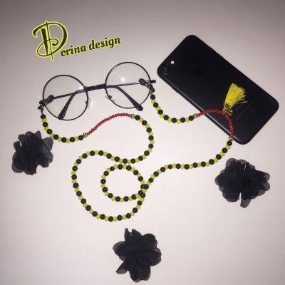 بند عینک