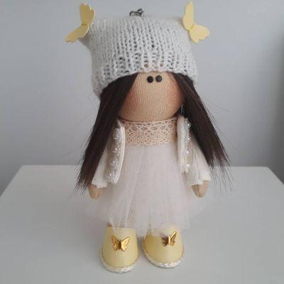 عروسک روسی ترلان کوچک