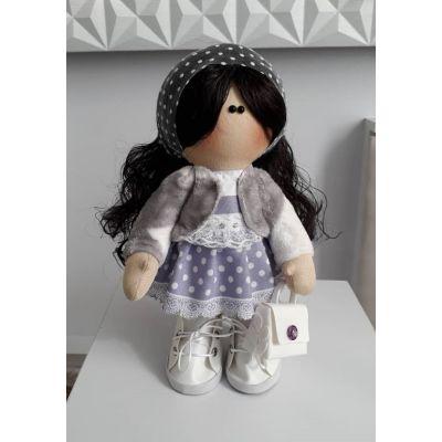 عروسک روسی مو فرفری