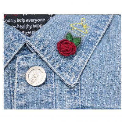 گل رز?
