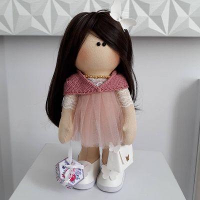 عروسک روسی سلینا