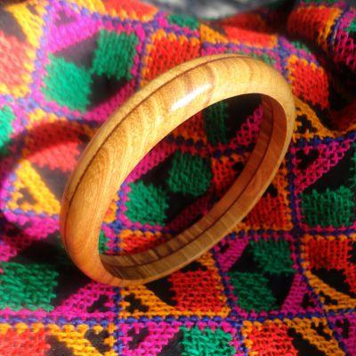 النگو چوبی
