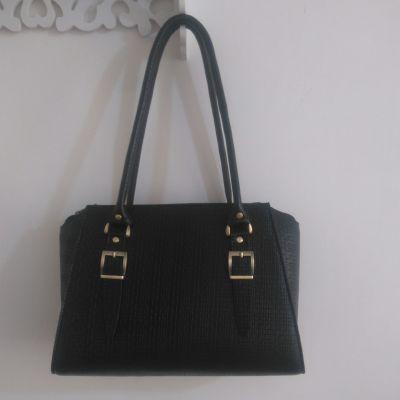 کیف دوشی زنانه فرمسک