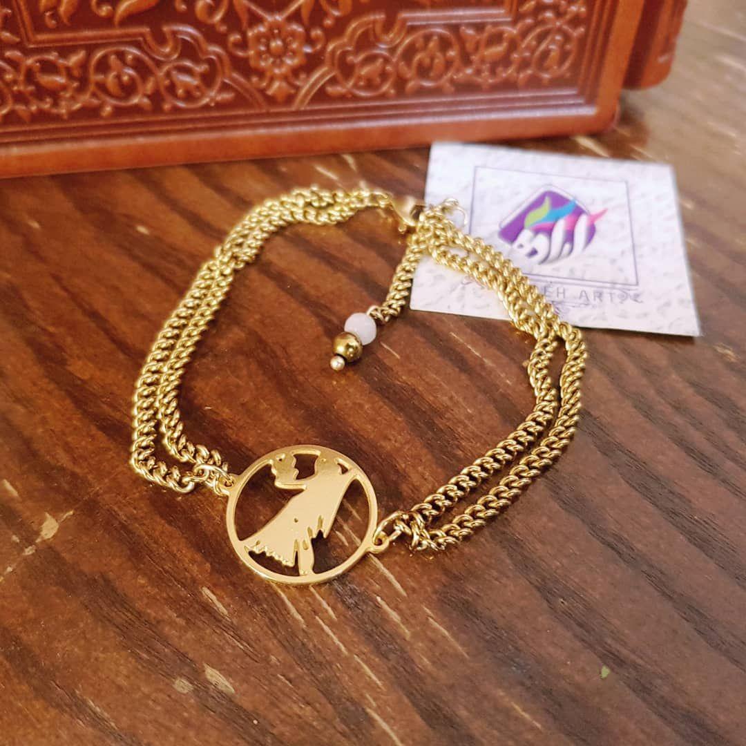 دستبند کدDB168